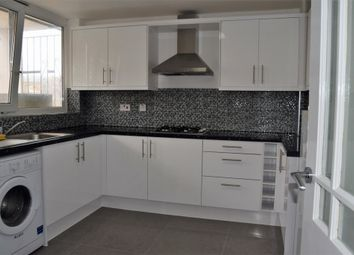 Thumbnail 3 bed maisonette for sale in Wick Road, London