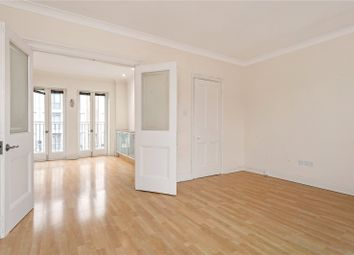 Thumbnail 2 bed flat to rent in Paget Street, London