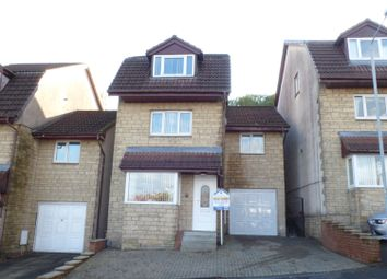Thumbnail 4 bed detached house for sale in Luss Avenue, Greenock