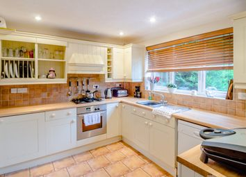 Thumbnail 5 bed detached house for sale in Cottars Close, Swindon, Swindon