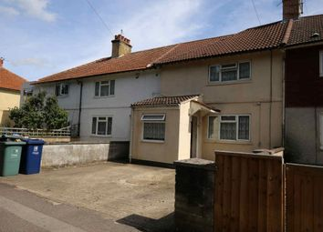 Thumbnail 3 bed terraced house for sale in Meadow Lane, Oxford
