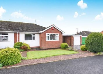 Thumbnail 2 bed bungalow for sale in Eastnor Close, Battenhall, Worcester, Worcestershire