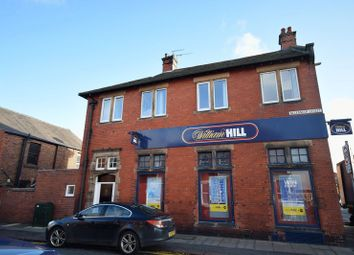 Thumbnail 1 bed terraced house to rent in Alexander Street, Carlisle