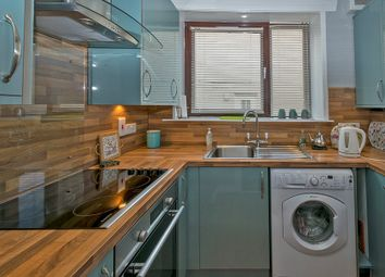 Thumbnail 2 bedroom flat for sale in Victoria Street, Inverurie