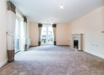 Thumbnail 2 bedroom flat to rent in William Turner Court, Goose Hill, Morpeth, Northumberland