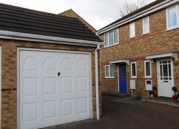 3 bed semi-detached house to rent in Church View Close, Southend-On-Sea SS2