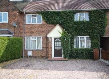 Thumbnail 3 bed property for sale in Ridgway Drive, Blythe Bridge, Stoke-On-Trent
