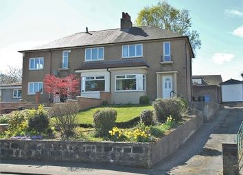 Thumbnail 3 bed semi-detached house for sale in Carronvale Road, Larbert