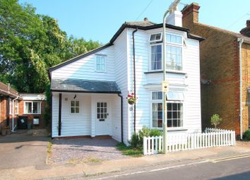 Thumbnail 3 bedroom detached house for sale in Suffolk Street, Whitstable