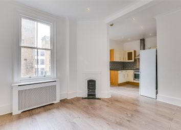 Thumbnail 2 bed flat for sale in Kingwood Road, Fulham, London