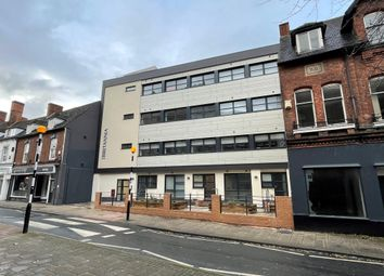 Thumbnail 1 bed flat to rent in Eastgate Street, Stafford