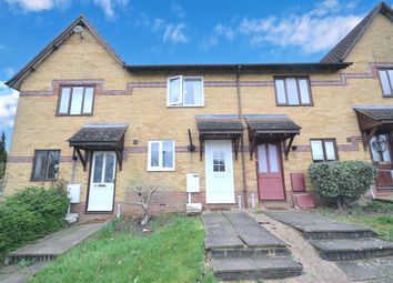 Thumbnail 2 bed terraced house for sale in Torville Crescent, Kettering