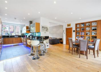 Thumbnail 4 bed semi-detached house for sale in Loseberry Road, Claygate, Esher, Surrey
