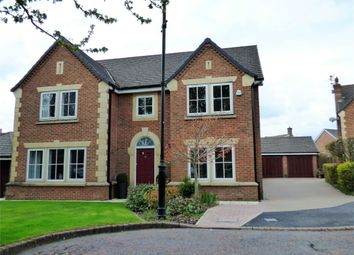Thumbnail 5 bed detached house for sale in The Woodlands, Old Langho, Blackburn, Lancashire