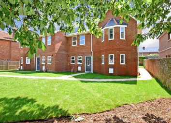 Thumbnail 3 bed end terrace house for sale in Carisbrooke Road, Newport, Isle Of Wight