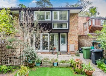 Thumbnail 4 bed end terrace house for sale in Avon Vale, Bristol