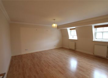 Thumbnail 1 bed flat to rent in Sarum Terrace, Bow Common Lane, London