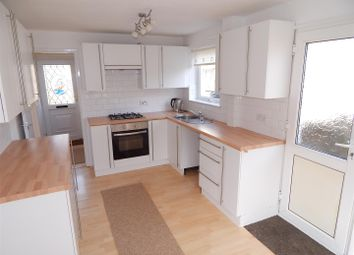 Thumbnail 3 bed town house for sale in Rockhurst Drive, Eastbourne