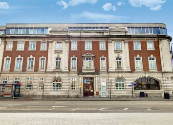 Thumbnail 2 bed flat to rent in The Quadrangle House, 84 Romford Road, London