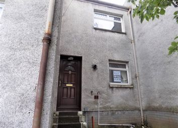2 bed terraced house for sale in Banktop Place, Johnstone PA5