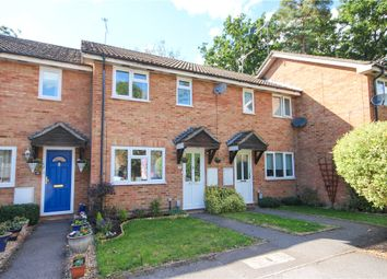 Thumbnail 2 bed terraced house for sale in The Cedars, Fleet