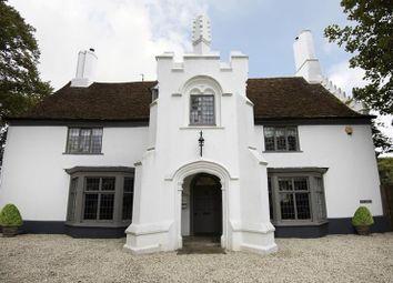 Thumbnail 7 bedroom detached house for sale in Abbey Street, Thorpe-Le-Soken, Clacton-On-Sea