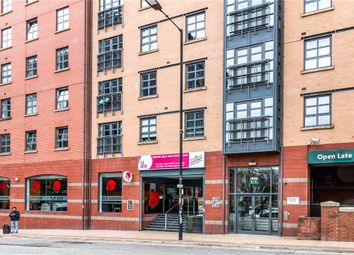 Thumbnail 2 bed flat for sale in Bridge House, 26 Ducie Street, Manchester