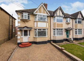 Grand Avenue, Surbiton KT5. 3 bed semi-detached house for sale