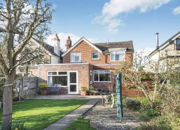 Thumbnail 4 bed detached house for sale in Sugworth Lane, Radley, Abingdon