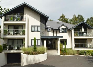 Thumbnail 2 bed flat for sale in New Road, Ferndown