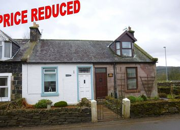 Thumbnail 2 bed cottage for sale in Sandaig, Pringleton, Penpont, Thornhill