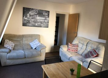 Thumbnail 1 bedroom flat to rent in 110 Midland Road, Luton