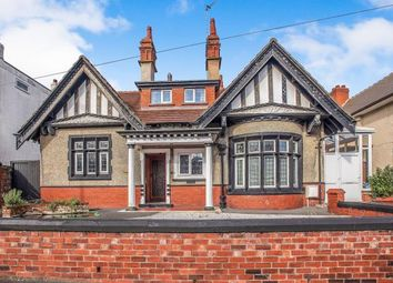 Thumbnail 5 bed detached house for sale in Reads Avenue, Blackpool, Lancashire, .