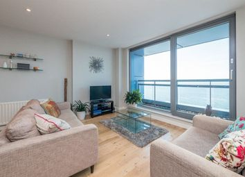 Thumbnail 3 bedroom flat to rent in Western Harbour Midway, Edinburgh