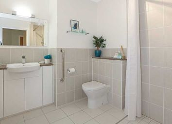 Thumbnail 1 bed flat for sale in London Road, Guildford