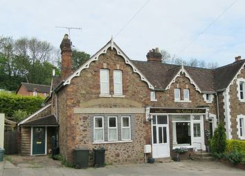 Thumbnail 2 bed flat to rent in Newtown Road, Malvern