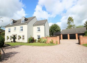 Thumbnail 6 bed detached house for sale in Barley Meadows, Inkberrow, Worcester