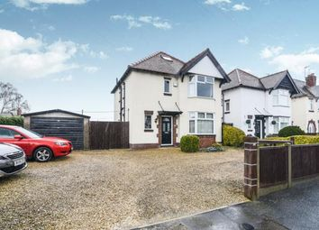 3 bed detached house for sale in Grange Avenue, Worcester, Worcestershire WR3