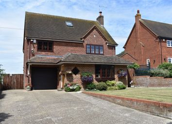 Thumbnail 4 bed detached house for sale in Bingham Cottages, Bowyers Lane, Warfield, Berkshire