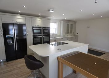 Thumbnail 3 bed barn conversion for sale in Chilton, Ferryhill