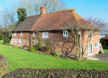 Thumbnail 5 bed detached house for sale in Leywood Road, Meopham