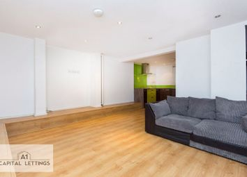 2 bed maisonette to rent in Royal College Street, London NW1