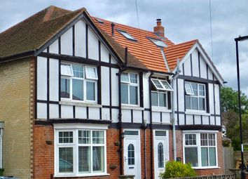 Thumbnail 4 bedroom semi-detached house for sale in Claremont Road, Southampton