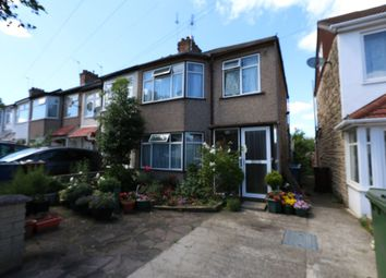 Thumbnail Semi-detached house for sale in Grange Road, Harrow