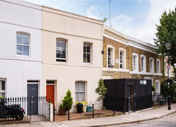 Thumbnail 3 bed terraced house for sale in Baring Street, London