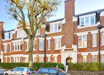 Thumbnail 3 bed flat for sale in Leaside Mansions, Fortis Green, London