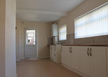 Thumbnail 3 bed semi-detached house to rent in Fletcher Crescent, New Herrington