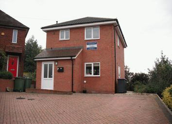 Thumbnail 1 bed flat to rent in Windsor Road, Arleston, Telford