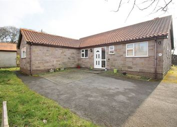 Thumbnail 4 bed bungalow for sale in Worksop Road, Aston