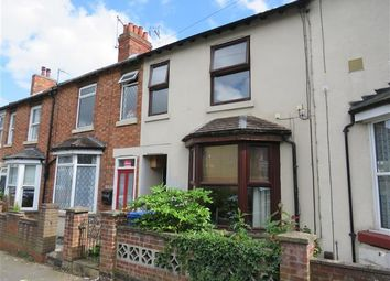 Thumbnail 3 bed property to rent in Roundhill Road, Kettering